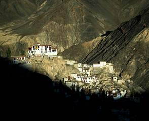 Description: Image result for lamayuru monastery